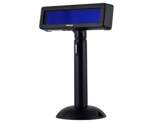 Дисплей покупателя Posiflex PD2800 USB зелёный светофильт