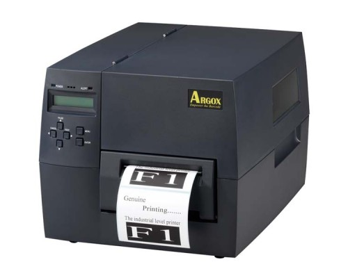 Принтер штрих-кода Argox F1-SB