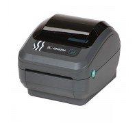 Принтер штрих-кода Zebra GK 420 D