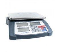 Весы Foodatlas YZ-506 электронные торговые без стойки до 30 кг