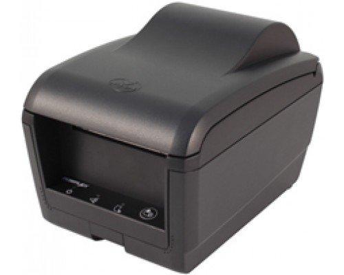 Чековый принтер Posiflex Aura-9000-B (USB, RS, черный)