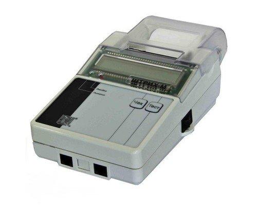 Автоматизированная система печати документов АСПД Элвес-принт для ЕНВД