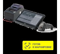 POS-система АТОЛ Mark Optima [АТОЛ 50Ф без ФН, Windows 10 IoT, сканер 2D]