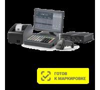 POS-система АТОЛ Mark Pro [АТОЛ 20Ф без ФН, Windows 10 IoT, сканер 2D]