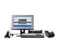 POS-система Атол Ритейл ЕГАИС Lite с фискальным регистратором