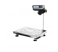 Весы TB-S-32.2-RP1 без стойки настольные с печатью этикеток до 32 кг