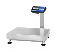 Весы TB-5040N-32.2-A(RUEW)3n со стойкой настольные электронные до 32 кг