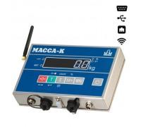 Весы TB-5040N-32.2-AB(RUEW)1 со стойкой напольные электронные до 32 кг