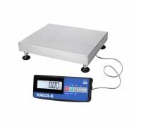 Весы TB-5040N-32.2-A(RUEW)1 без стойки напольные электронные до 32 кг