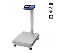 Весы TB-5040N-32.2-A(RUEW)3 со стойкой напольные электронные до 32 кг