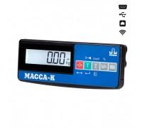 Весы ТВ-M-600.2-A(RUEW)1 без стойки напольные электронные до 600 кг