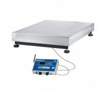 Весы ТВ-M-150.2-AB(RUEW)1 без стойки напольные электронные до 150 кг