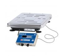 Весы TB-S-200.2-AB(RUEW)1 без стойки напольные электронные до 200 кг