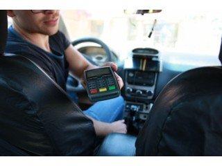 Онлайн-кассы для такси