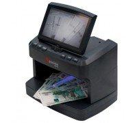 Детектор валют Cassida 2300 DA универсальный