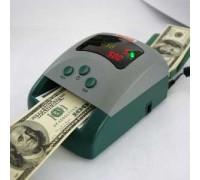 Детектор валют DoCash 430 USD-EUR-RUB автоматический