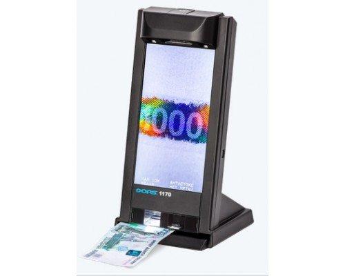 Детектор валют DORS 1170 d