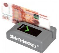 Детектор валют Cassida Sirius S автоматический