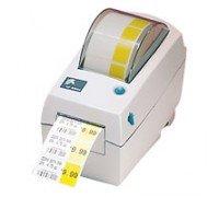Принтер штрих-кода Zebra TLP 2824 Plus