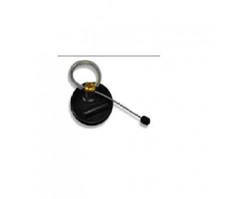 Датчик жесткий аутомагнитный для защиты бутылок Round Bottle Tag
