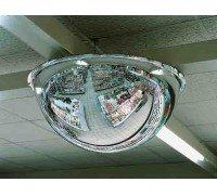 Зеркало обзорное купольное 600 миллиметров