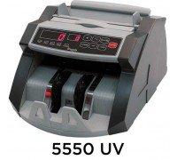 Купюросчетная машина Cassida 5550 UV/MG