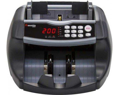 Купюросчетная машина Cassida 6650 I/IR RUB