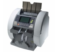Счетчик-сортировщик банкнот SBM SB-2000 RUB/EUR/US + Fitness