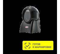 Сканер штрих-кода Атол D2 USB (чёрный) 2D, настольный