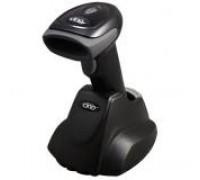 Сканер штрих-кода Cino F680BT USB беспроводной с базовой станцией