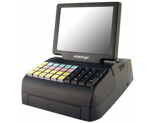 Моноблок Posiflex DT-308 черный LCD