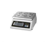 Весы CAS SW-05W DD электронные влагозащищенные до 5 кг
