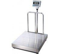 Весы CAS DB-II 300 электронные напольные до 300 кг (платформа 800 х 900 мм)