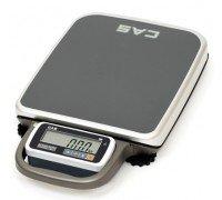 Весы CAS PB-200 торговые электронные напольные