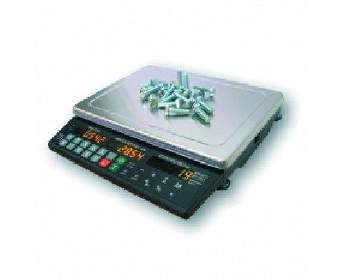 Весы МК- 3.2-С21 счетные электронные до 3 кг