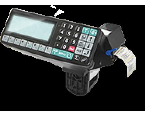 Весовой терминал регистратор RP