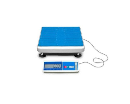 Весы ВЭМ-150-А.1. медицинские электронные напольные без стойки до 200 кг