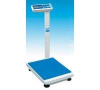 Весы ВЭМ-150-А.3 медицинские электронные напольные со стойкой до 200 кг