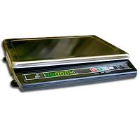 Весы МК-15.2-А21 электронные фасовочные до 15 кг