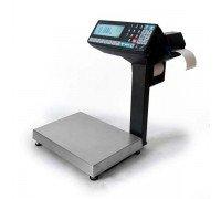 Весы МК-15.2-RP10 фасовочные с печатью этикетки, регистраторы