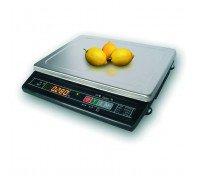 Весы МК-15.2-А21(ИВ) электронные фасовочные до 15 кг