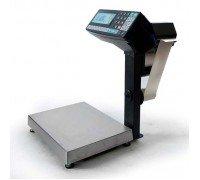 Весы МК-32.2-R2P10-1 торговые регистраторы с печатью этикеток