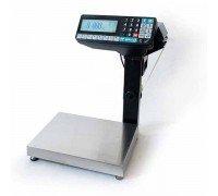 Весы МК-15.2-RP10-1 фасовочные с печатью этикетки, регистраторы