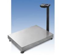 Весы тв-м-600.2-А3 со стойкой напольные электронные до 600 кг