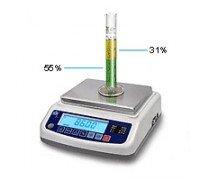 Весы ВК-1500 лабораторные электронные до 1500 гр