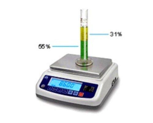 Весы ВК-3000 лабораторные электронные до 3 кг