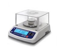 Весы ВК-600.1 лабораторные электронные до 600 г