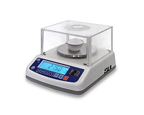 Весы ВК-150.1 лабораторные электронные до 150 г
