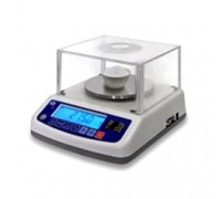 Весы ВК-600 лабораторные электронные до 600 г