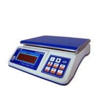 Весы МТ 30 В1ЖА 10/230х320 Гастроном электронные фасовочные без стойки до 30 кг